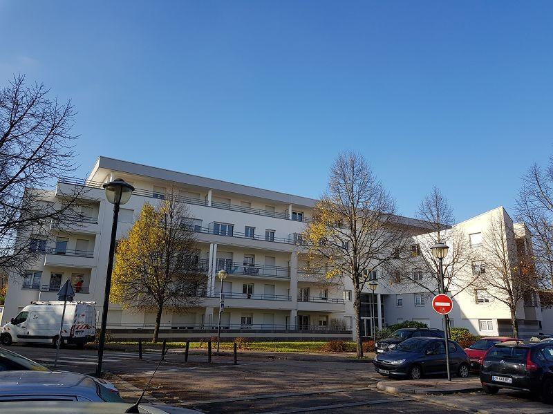acheter appartement 1 pièce 31 m² nancy photo 1