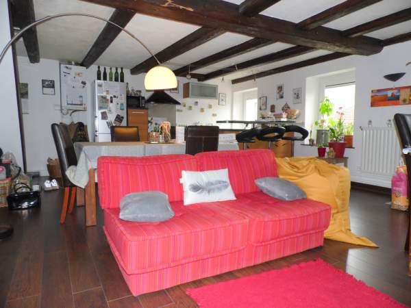 acheter appartement 4 pièces 78 m² lunéville photo 4