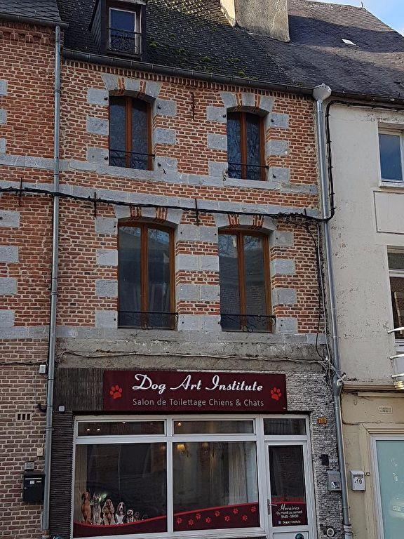 Bruyere immobilier - Salon toilettage a vendre ...
