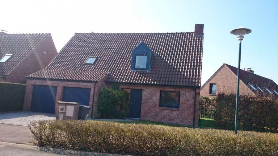 Maison individuelle en vente marcq en baroeul 130 m for Vente maison individuelle marcq en baroeul