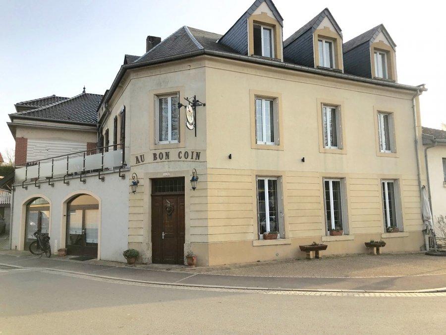 acheter maison 11 pièces 301 m² puttelange-lès-thionville photo 1