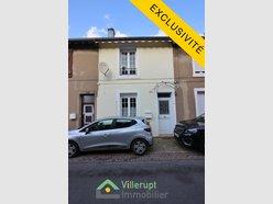 Maison à vendre F3 à Villerupt - Réf. 6222937