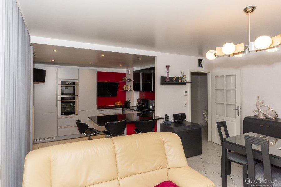 Maison à vendre F5 à Obernai