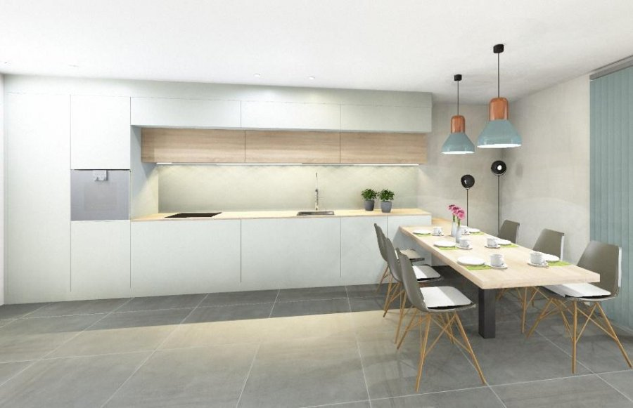 acheter appartement 1 chambre 76.78 m² ettelbruck photo 7