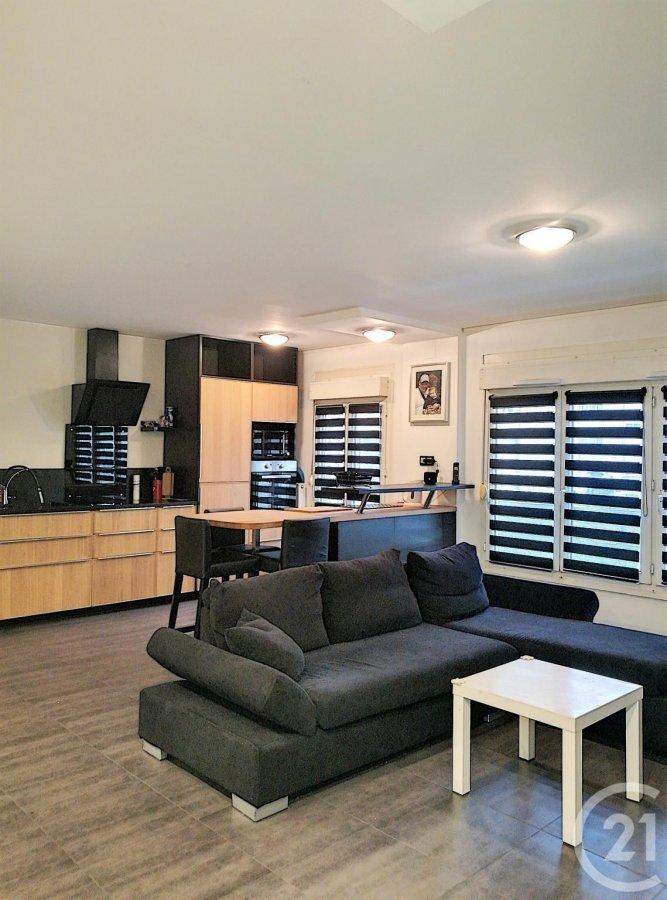 acheter appartement 3 pièces 76.37 m² essey-lès-nancy photo 3