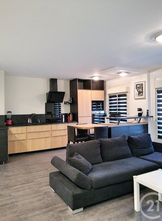 acheter appartement 3 pièces 76.37 m² essey-lès-nancy photo 4