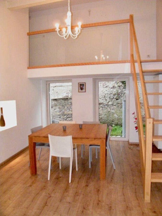 Maison à vendre F10 à Sierck-les-Bains