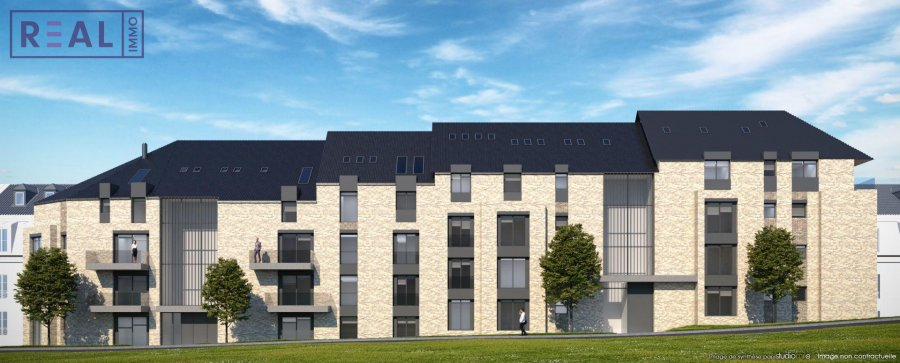 acheter duplex 3 chambres 136.91 m² luxembourg photo 5