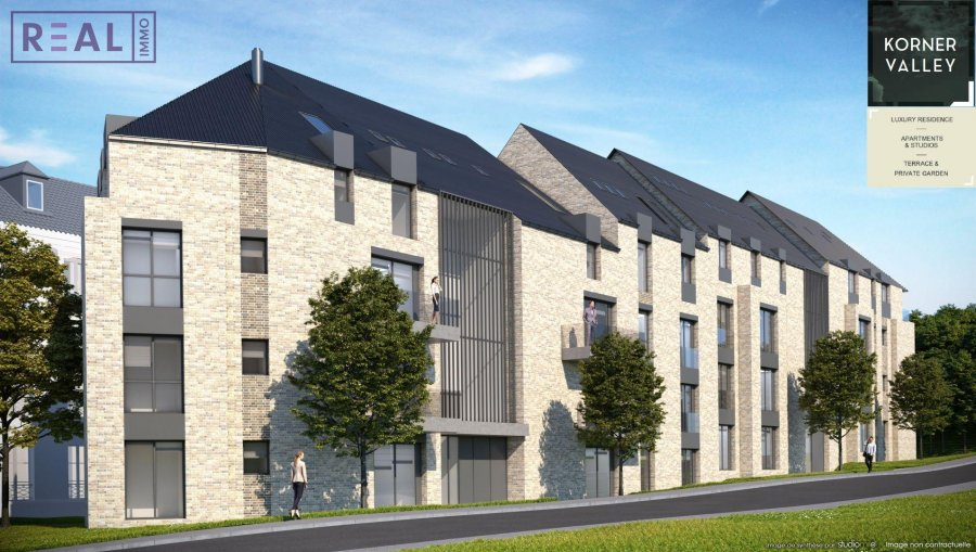 acheter duplex 3 chambres 136.91 m² luxembourg photo 4
