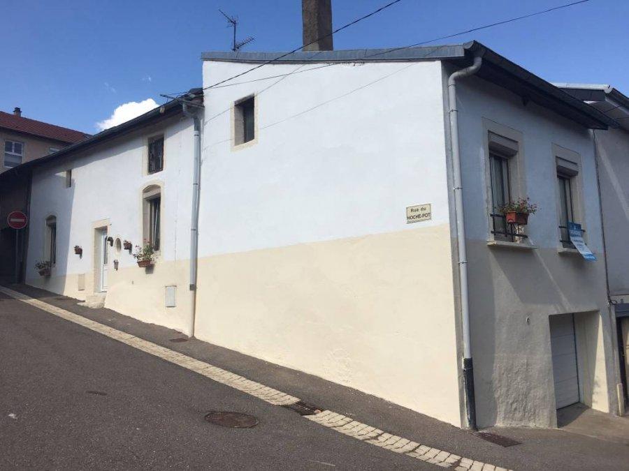 acheter maison 6 pièces 190 m² norroy-lès-pont-à-mousson photo 1