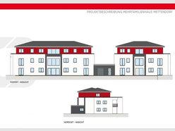 Penthouse zum Kauf 4 Zimmer in Mettendorf - Ref. 5002841