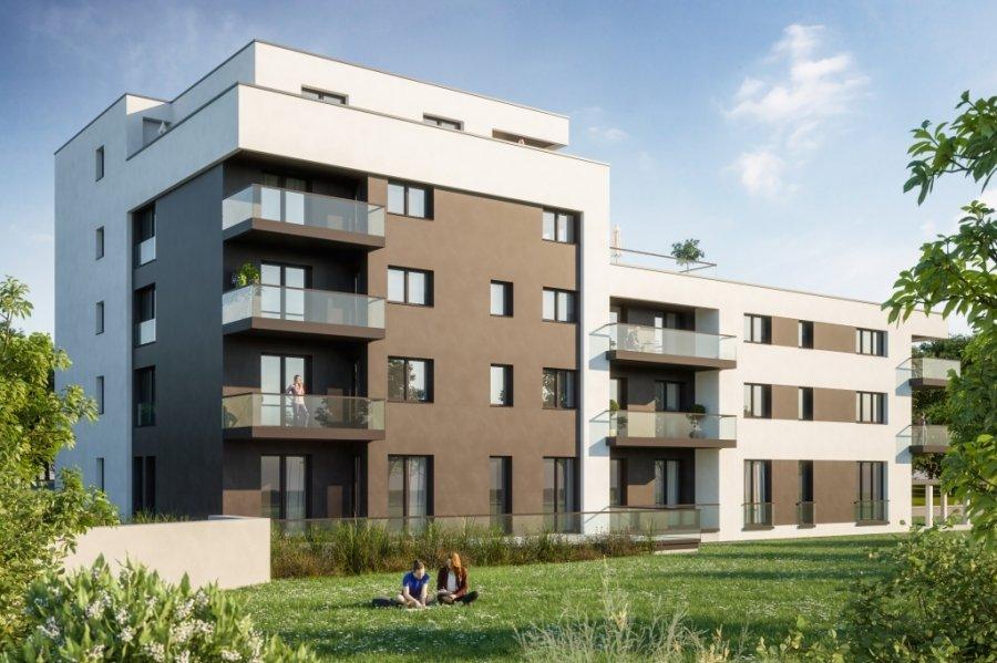 Appartement à vendre 2 chambres à Mersch