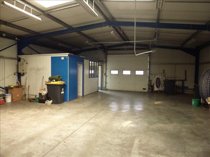 louer local commercial 1 pièce 190 m² neuves-maisons photo 1