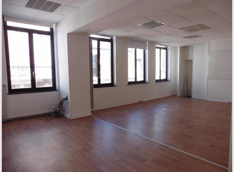 location bureau valenciennes nord r f 5346905. Black Bedroom Furniture Sets. Home Design Ideas