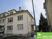 Doppelhaushälfte zur Miete 6 Zimmer in Luxembourg-Belair - Ref. 6592089
