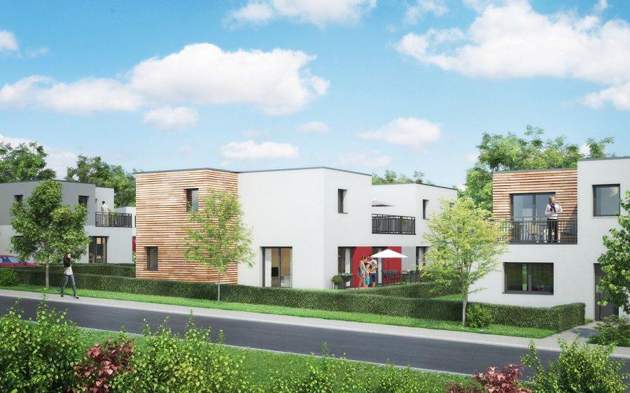 acheter maison 4 pièces 125.85 m² metz photo 1