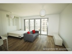 Studio for rent in Luxembourg-Gasperich - Ref. 6928217