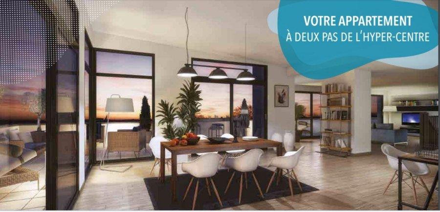 penthouse-wohnung kaufen 4 zimmer 102 m² metz foto 3