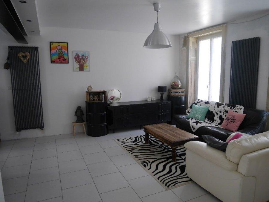 acheter maison 6 pièces 180 m² charmes photo 1