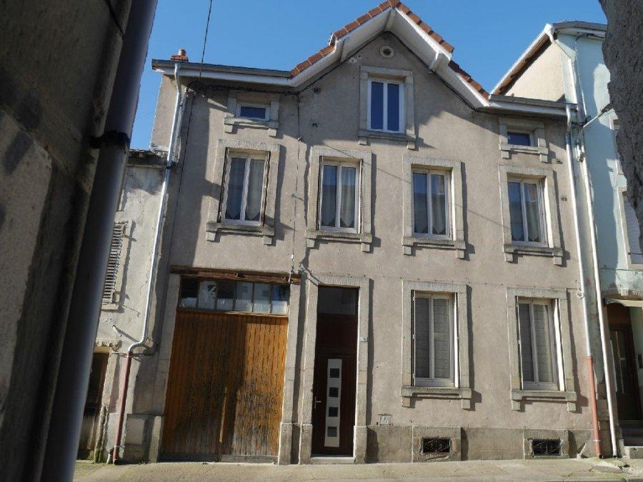 acheter maison 6 pièces 180 m² charmes photo 2