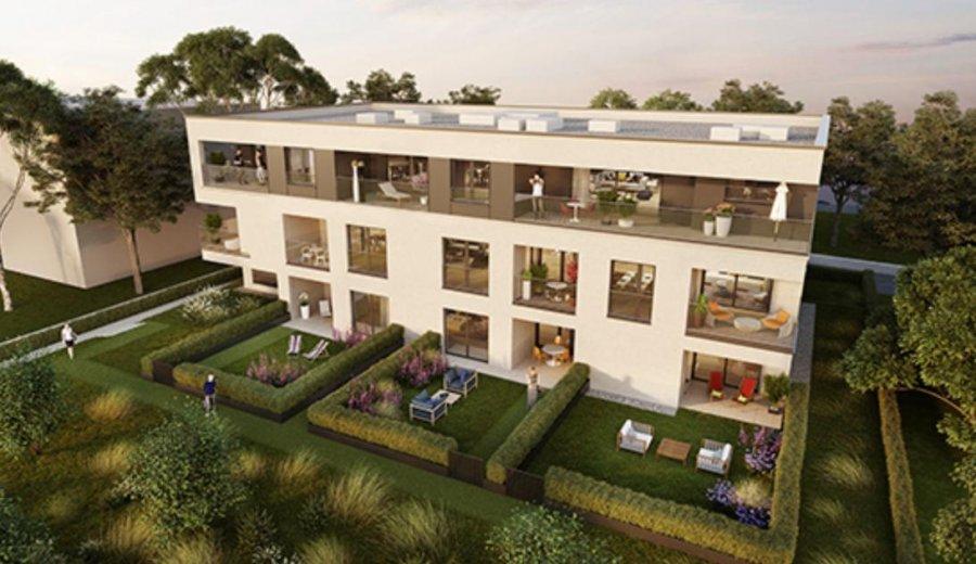 apartment for buy 3 bedrooms 110.22 m² alzingen photo 1