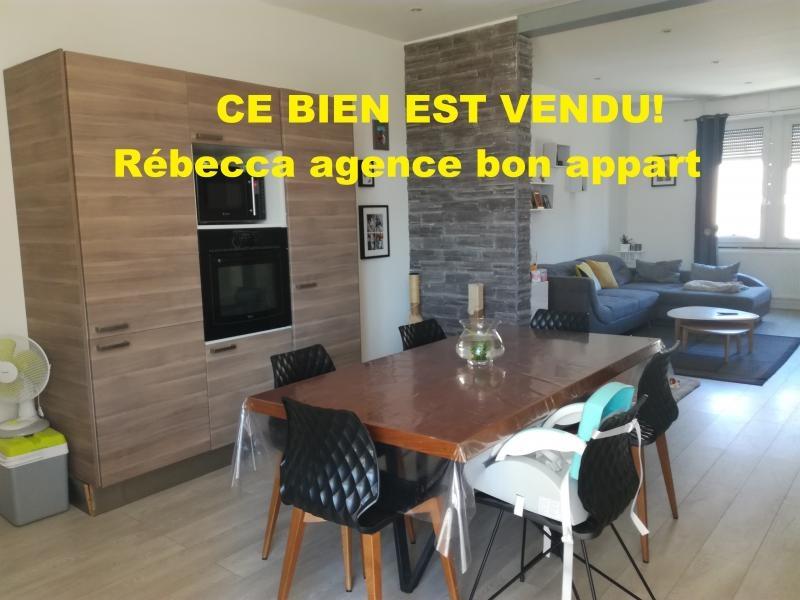 acheter appartement 4 pièces 0 m² maizières-lès-metz photo 1