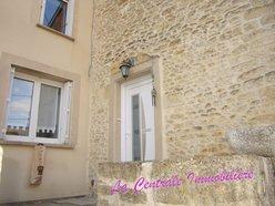 Maison de village à vendre F6 à Mairy-Mainville - Réf. 5150809