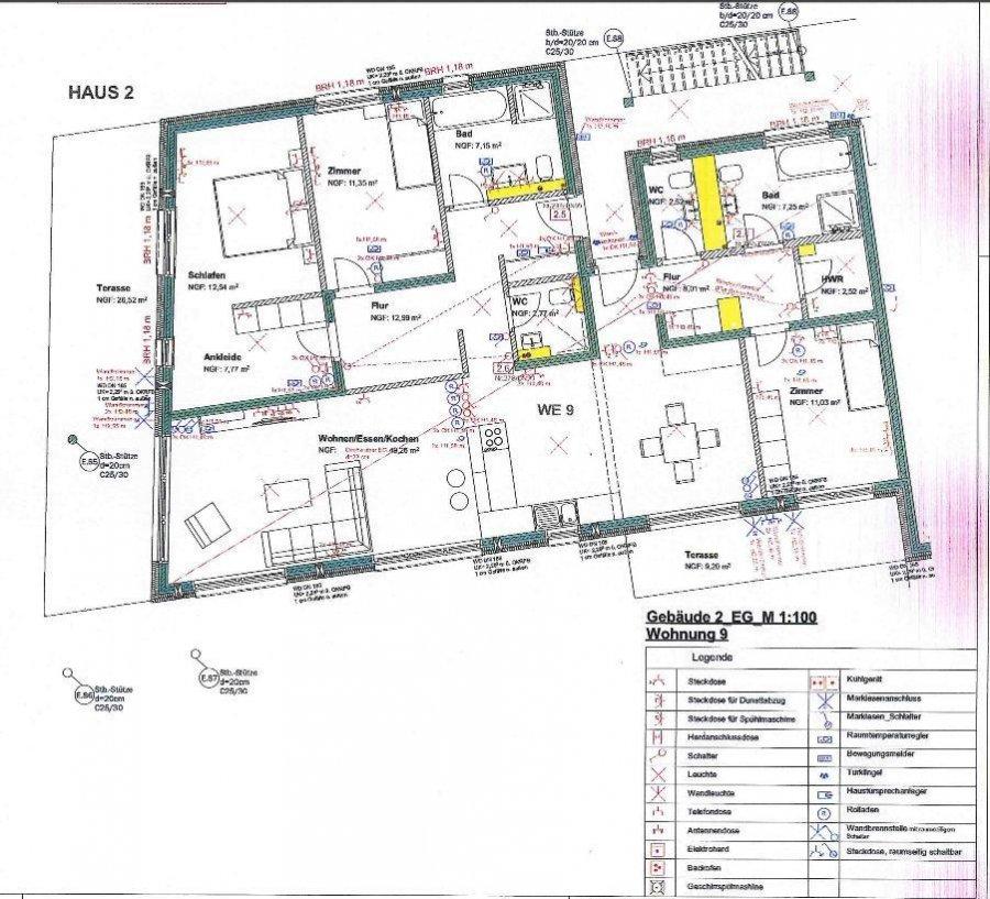 wohnung kaufen 10 zimmer 153 m² trier foto 2