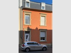 Terraced for sale 6 bedrooms in Luxembourg-Bonnevoie - Ref. 6785369