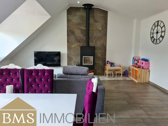 reihenhaus kaufen 3 schlafzimmer 147 m² bech foto 4