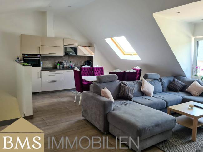 reihenhaus kaufen 3 schlafzimmer 147 m² bech foto 6
