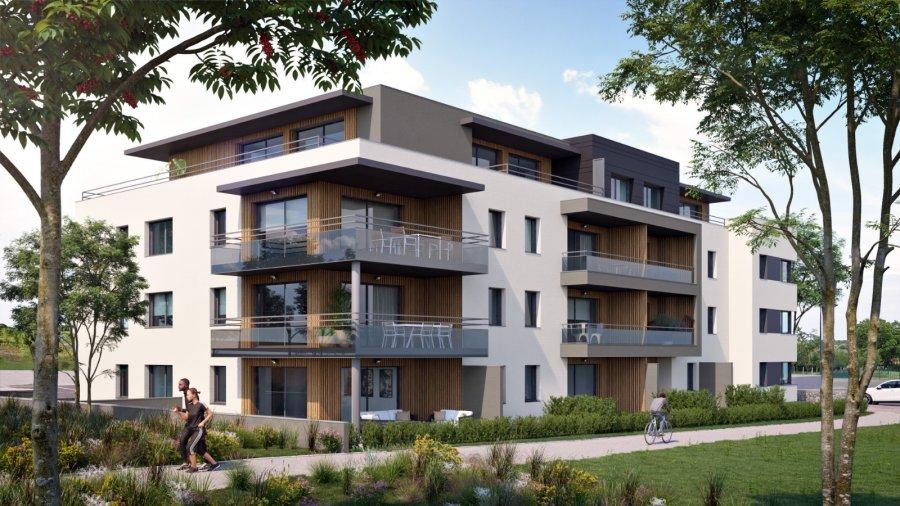 acheter appartement 4 pièces 88 m² thionville photo 2