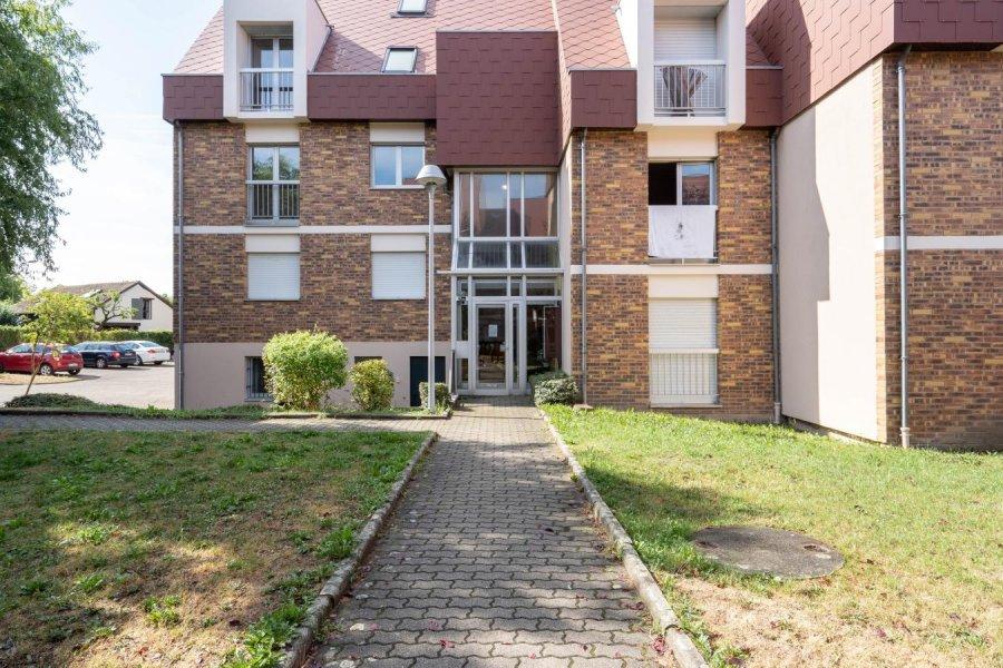 acheter appartement 3 pièces 69 m² strasbourg photo 1
