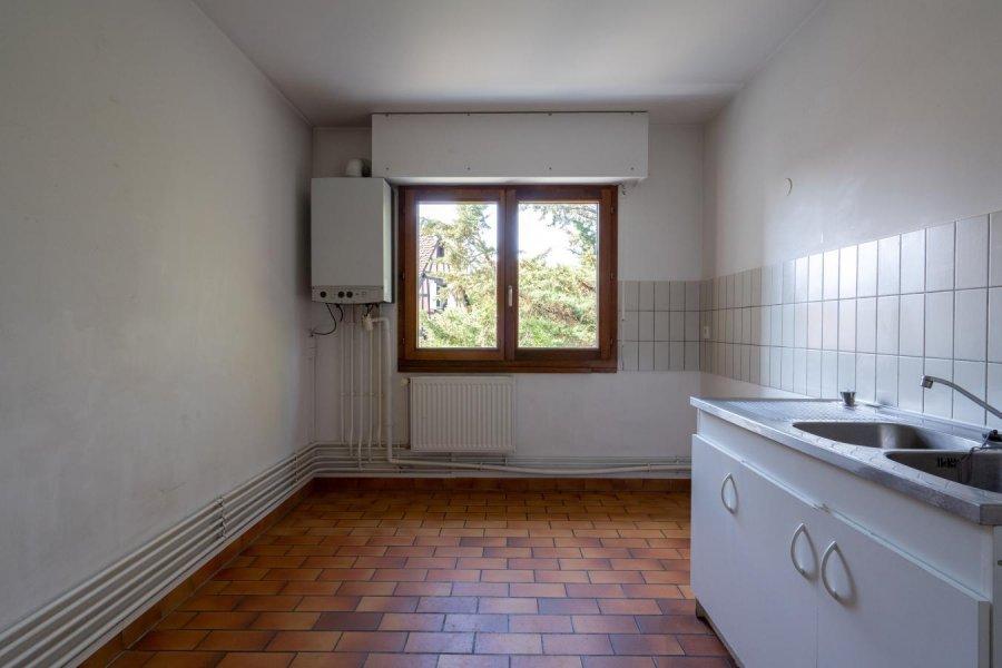 acheter appartement 3 pièces 69 m² strasbourg photo 4