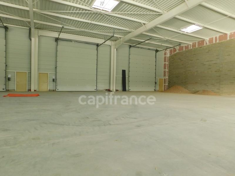 louer entrepôt 1 pièce 2100 m² metz photo 4