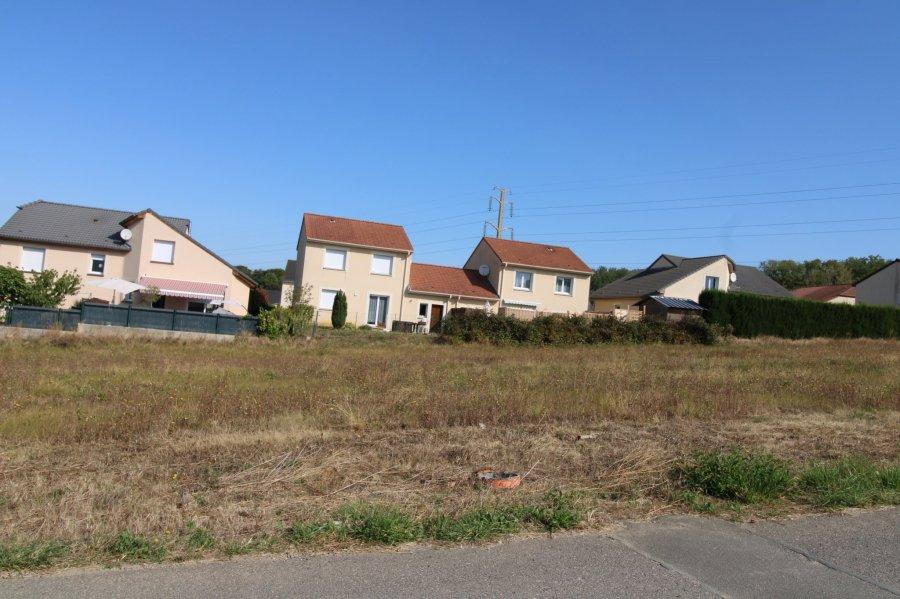 acheter terrain non constructible 0 pièce 600 m² pont-à-mousson photo 1