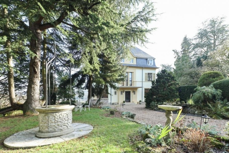 townhouse for buy 2 rooms 541 m² sierck-les-bains photo 1