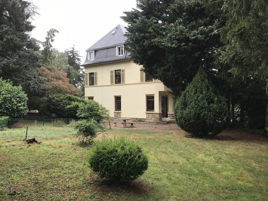 acheter maison de maître 2 pièces 541 m² sierck-les-bains photo 2