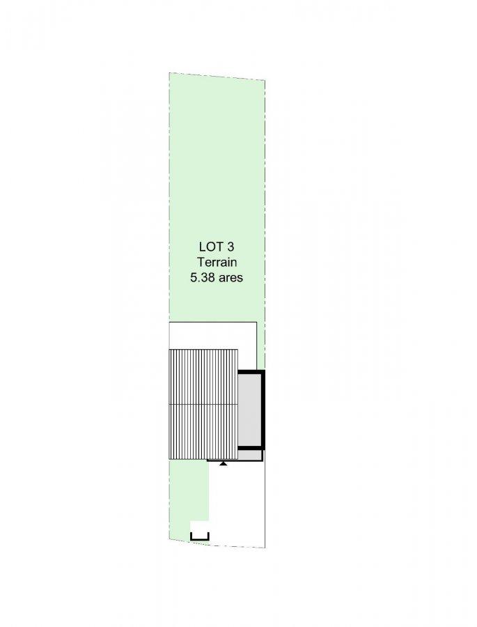 acheter terrain constructible 0 chambre 0 m² osweiler photo 1