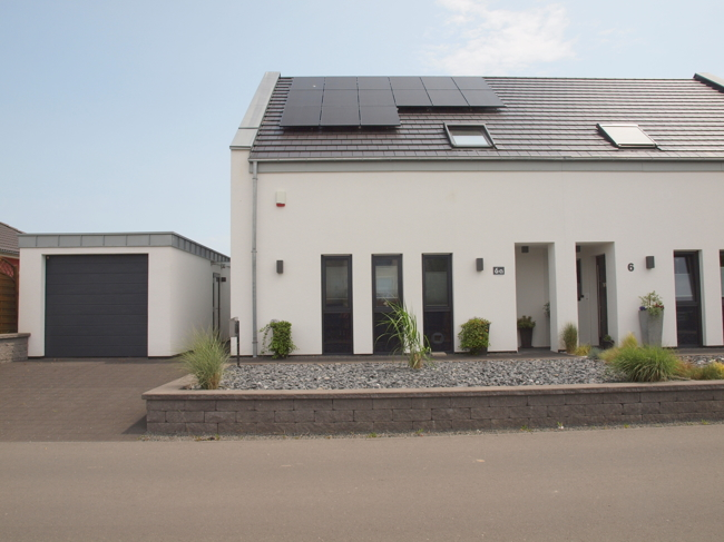 semi-detached house for buy 5 rooms 137 m² wolsfeld photo 1