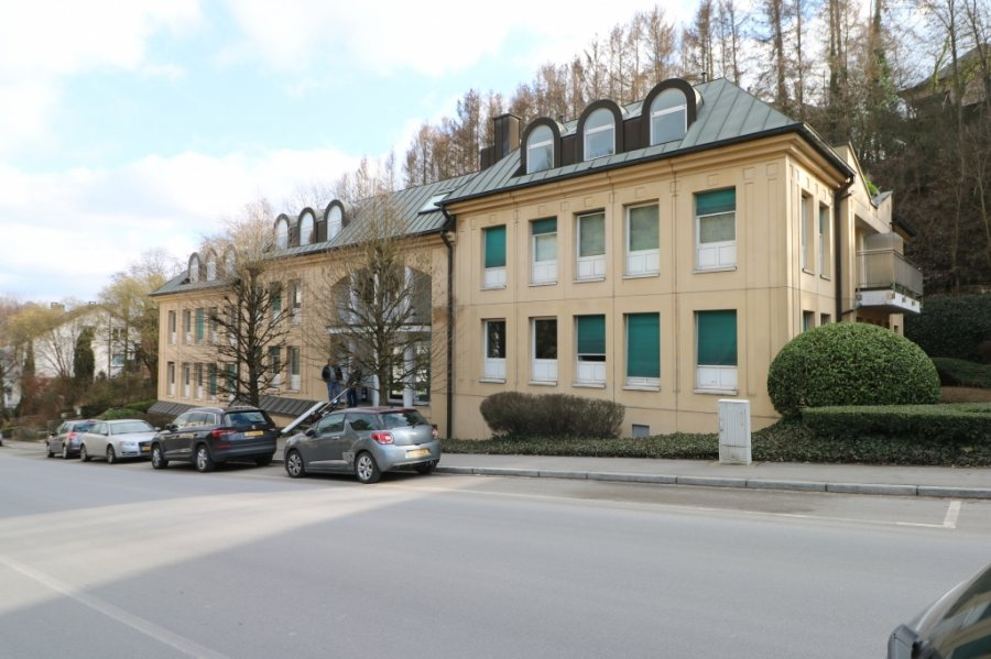 louer bureau 1 chambre 20 m² luxembourg photo 1