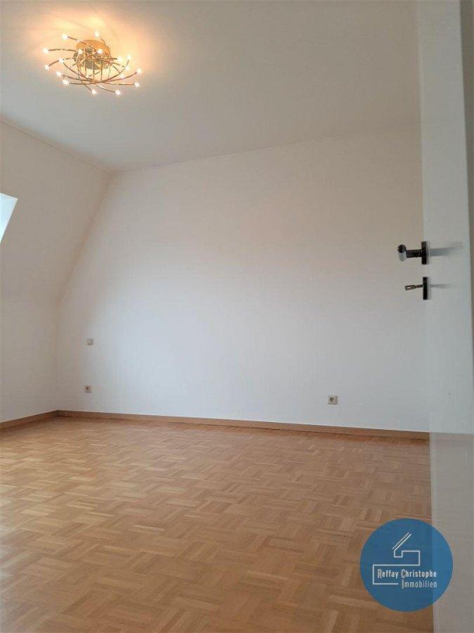 Appartement à vendre 2 chambres à Aspelt