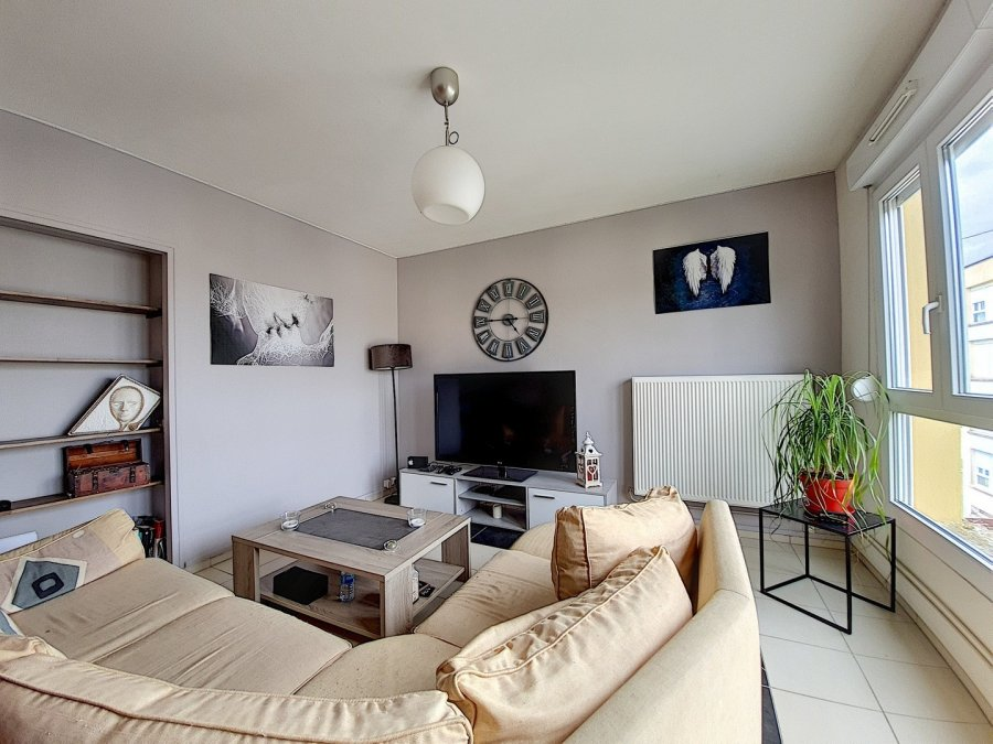 Appartement à vendre F4 à Landres