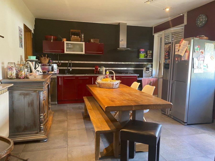 Maison à vendre F7 à Mecleuves