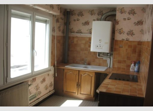 Vente appartement f3 pinal vosges r f 5540953 for Appartement atypique epinal
