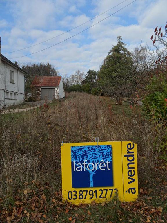 acheter terrain constructible 0 pièce 983 m² valmont photo 1