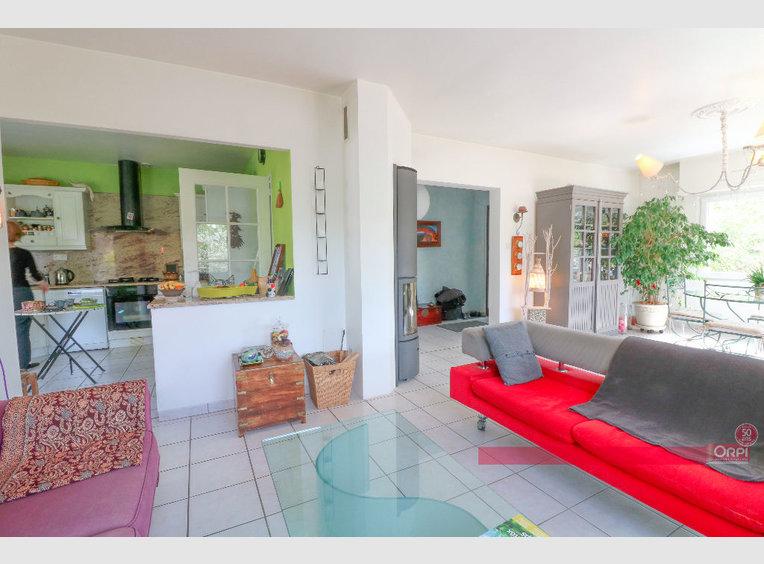 vente maison 6 pi ces strasbourg bas rhin r f 5188953. Black Bedroom Furniture Sets. Home Design Ideas