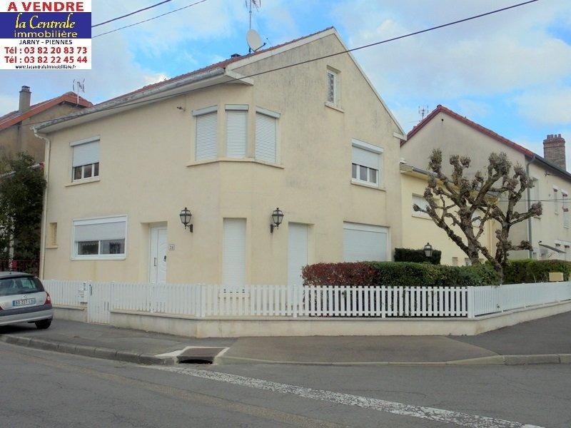 Maison à vendre F9 à JARNY