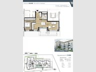 Apartment for sale 1 bedroom in Luxembourg-Cessange - Ref. 6803033
