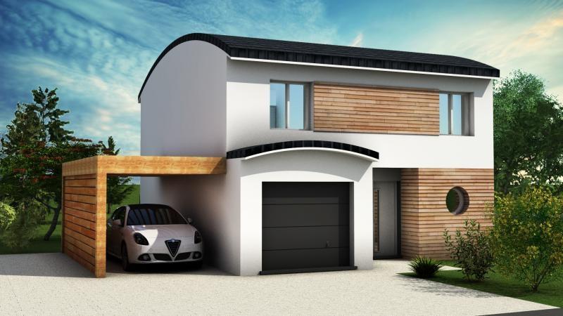 Maison à vendre F5 à BOUZONVILLE